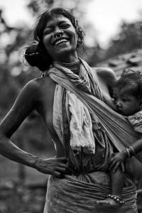 mamma indio
