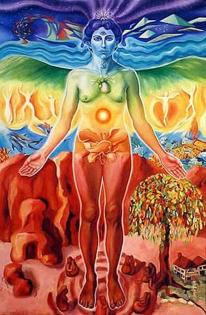 Pratiche Sciamaniche e trattamenti nella settimana promozionale (10-16ottobre) con Barbara Nardelli da Nanay