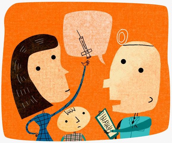 19 maggio ore 18: Vaccinazioni pediatriche, tra scelta e obbligo. Incontro informativo