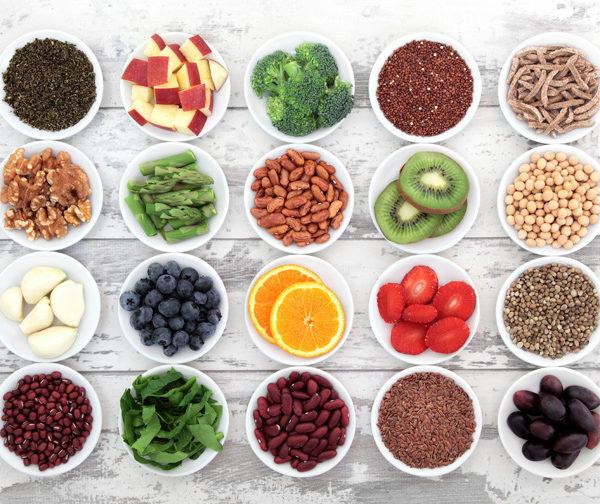 17 febbraio: seminario Scegliere il cibo per rafforzare il sistema immunitario. Con Luana Vignoli