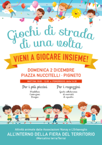 Giocare_POSTER_A3