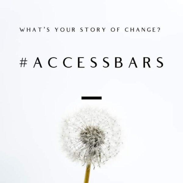 Percorsi Cambiamento AccessBars con Azzurra Taraborelli